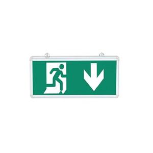 Exit (Çift Yönlü - Aşağı Yazısız)