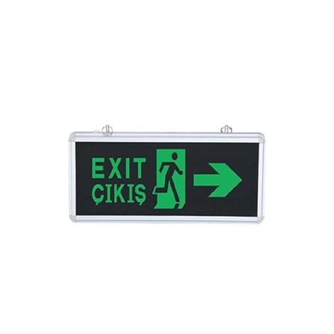 Exit (Çift Yönlü - Sağ Sol )