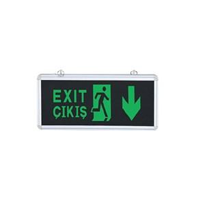 Exit (Çift Yönlü - Aşağı)