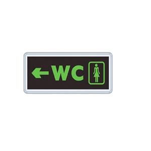 WC ( Çift Yönlü )