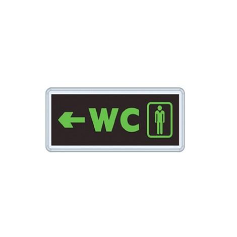 WC ( Çift Yönlü)
